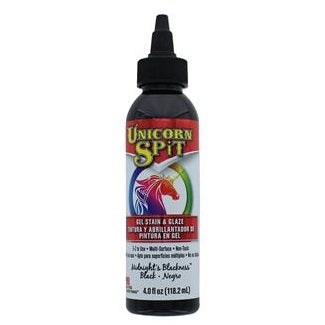 Unicorn Spit 4 fl. oz. (118.2 ml) - Midnight's Blackness