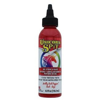 Unicorn Spit 4 fl. oz. (118.2 ml) - Molly Red Pepper