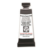 Daniel Smith Extra Fine Watercolor - Alvaro's Fresco Grey 15 ml