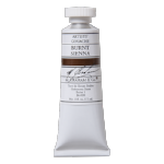 M. Graham Gouache Burnt Sienna 15ml