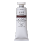 M. Graham Gouache Burnt Umber 15ml