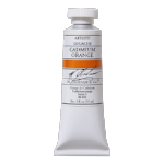 M. Graham Gouache Cadmium Orange 15ml