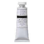 M. Graham Gouache Ivory Black 15ml