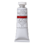 M. Graham Gouache Naphthol Red (Spectrum) 15ml