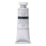 M. Graham Gouache Payne's Gray 15ml