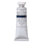 M. Graham Gouache Phthalocyanine Blue (Primary) 15ml