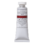 M. Graham Gouache Quinacridone Red 15ml