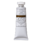 M. Graham Gouache Raw Sienna 15ml