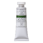 M. Graham Gouache Sap Green 15ml
