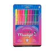 Gelly Roll Moonlight Set of 10
