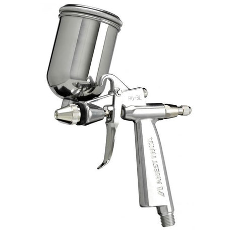 Iwata RG-3L Mini Spray Gun (with PC-61 cup)