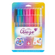 Gelly Roll Glaze Set of 10