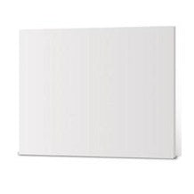 "Foam Board 1/2"" Thick 20"" X 30""  White"