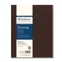 Strathmore 500 Series Softcover Journal - Drawing 7.75X9.75