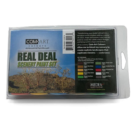Medea Com-Art Real Deal Scenery Kit