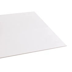 "Crescent AFX Mounting Board (Acid Free  Surface and Core) 32"" X 40"" White"
