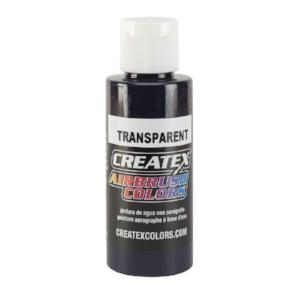 Createx Airbrush Colors Transparent Violet 4 fl. oz.