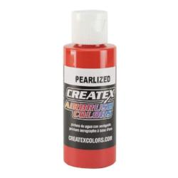 Createx Airbrush Colors Pearlized Tangerine 2 fl. oz.
