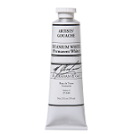 M. Graham Gouache Titanium White 60ml