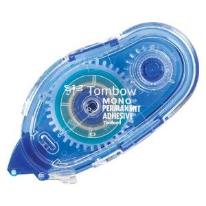 Tombow Mono Adhesive - Permanent (refillable)