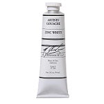 M. Graham Gouache Zinc White 60ml