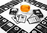 tippsy - THE ICONIC DRINKING GAME - Trinkspiel auf englisch - *waterproof* *party game*
