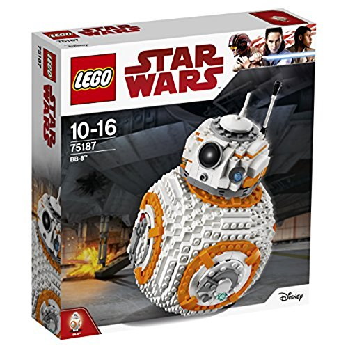 LEGO Star Wars 75187 - BB-8