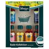 Kneipp Bade Kollektion, (6 x 20 ml)