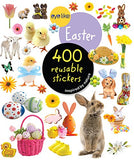 Eyelike Stickers: Easter