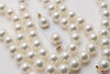 Japanese Hanadama Pearls: The