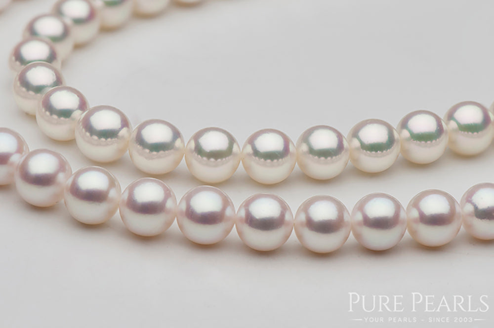What Causes Luster in a Pearl?