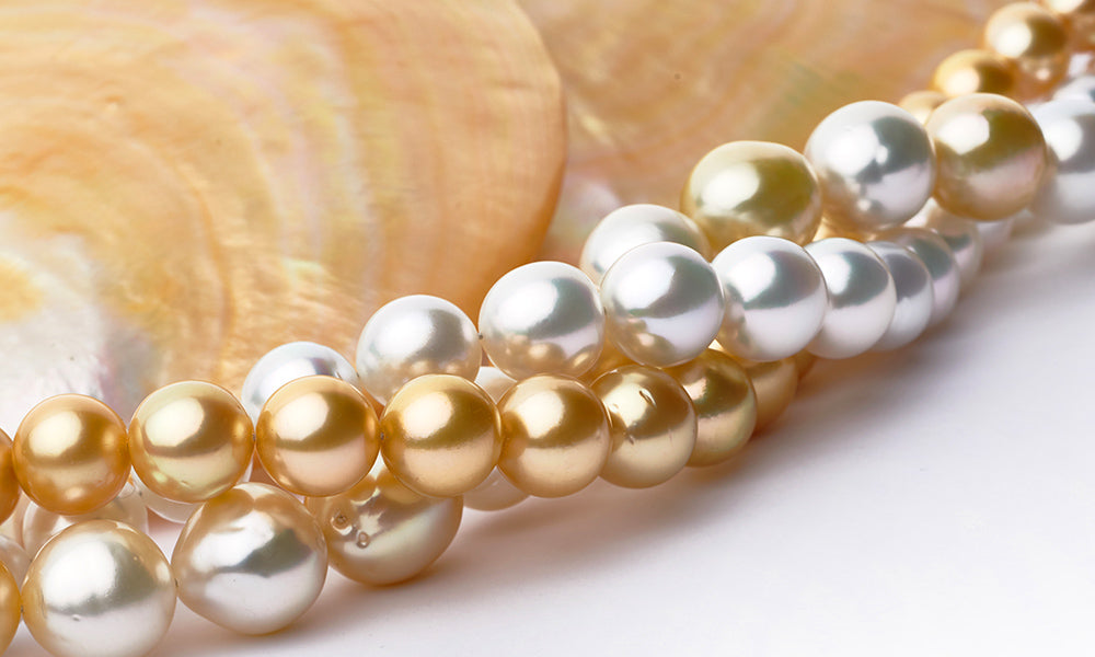 What are Exotic Pearls?