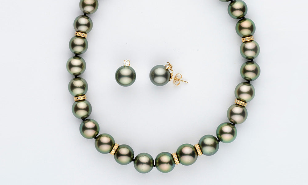 What are the Different Pearl Types Worth?