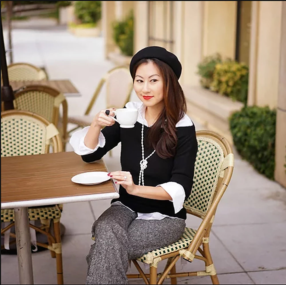 What Pearls to Wear For Fall Fashion?