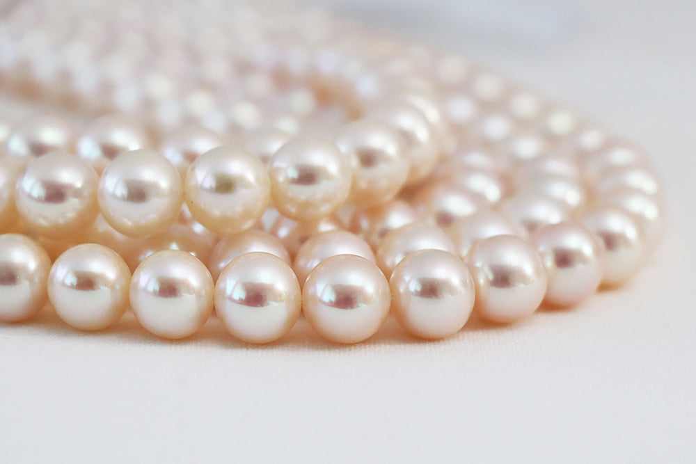Check Out Our Fine Freshwater Pearl and Earring Special!
