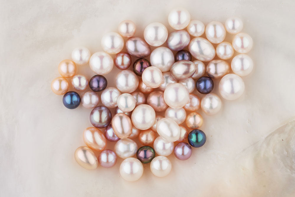 How to Buy Freshwater Pearls