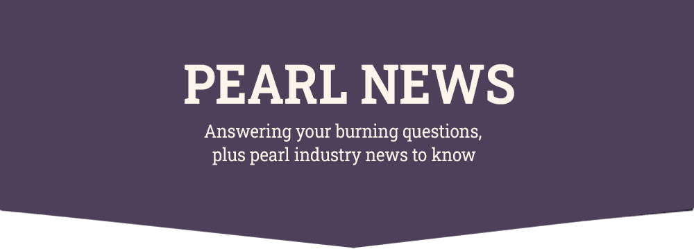 PurePearls.com News Updates for Pearl Science and Commonly Asked Questions