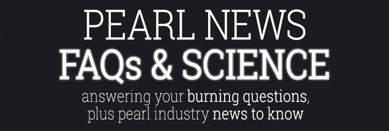 PurePearls.com Pearl News, FAQs and Science