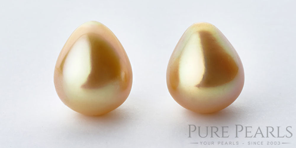 Golden South Sea Pearl Colors FAQs