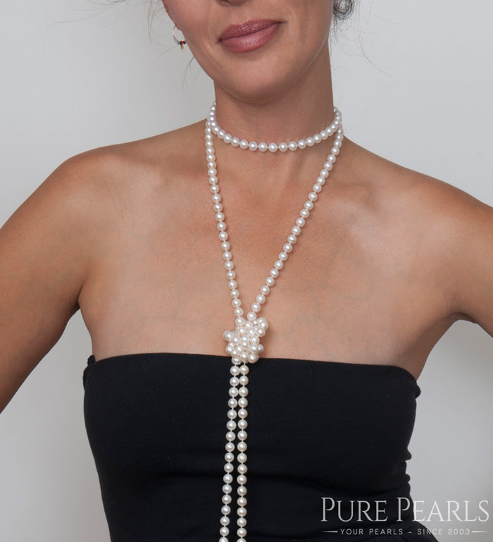 How to Rock a Pearl Rope