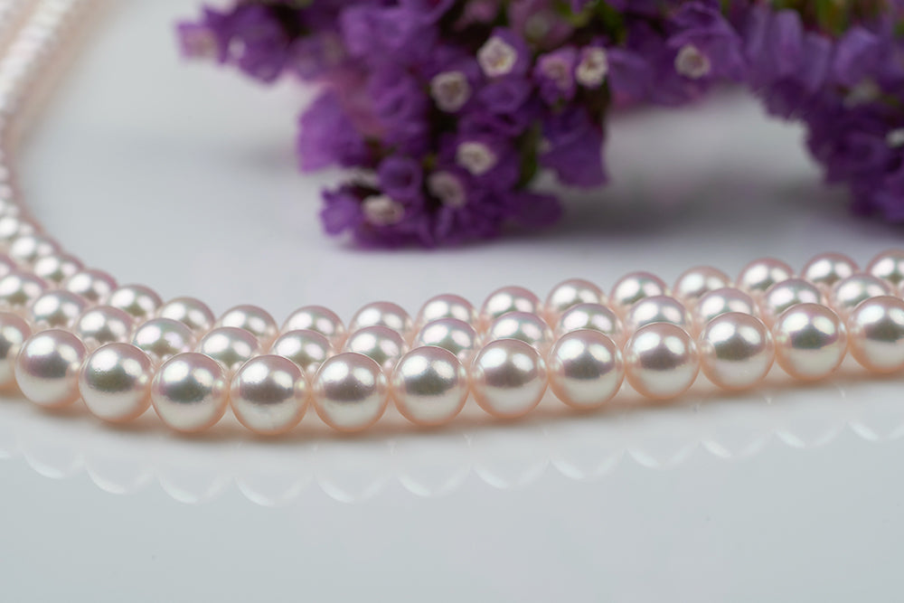 What are Flower Pearls