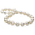 "Limited Edition White Freshwater ""Edison"" Pearl Necklace, 11.0-15.0mm Approx., 18-Inch"