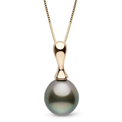 Tahitian Drop-Shape Ballerina Collection Pearl Pendant