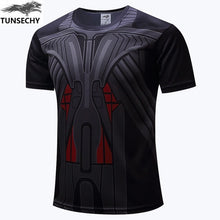 Mens Fitness T Shirt - Hawkeye
