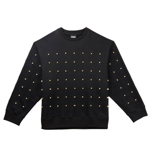 Star Studded Sweatshirt