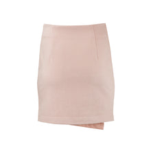 Womens Jersey Mini Skirt