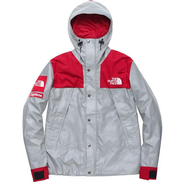Supreme X The North Face 3m Jacket Rightoutfit