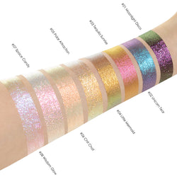 FACE Highlighter&Bronzer Duo #01 Golden