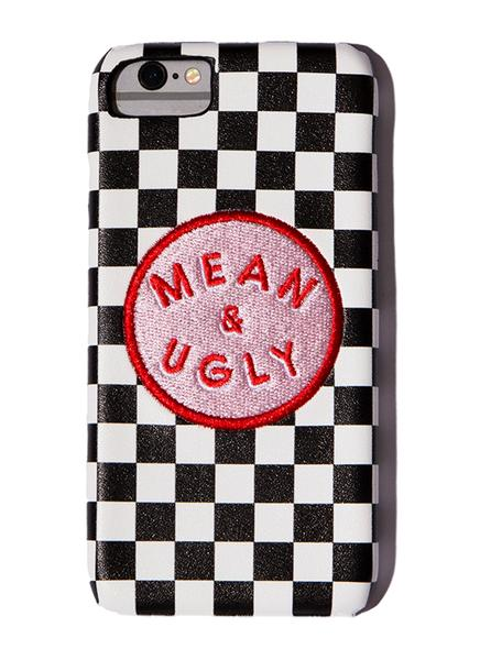 Mean & Ugly - Phone Case