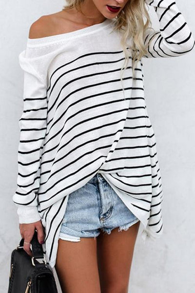 A Different Stripe T-shirt